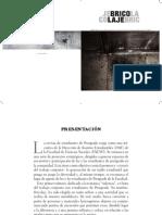Revista Bricolage