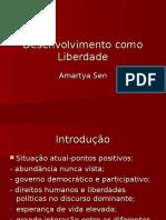 Desenvolvimento Como Liberdade2-ApresentaçãoRicardo