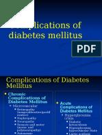 MS K35 - Komplikasi DM (IPD)
