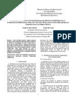 TFG-Comparação Direcional x Diferencial