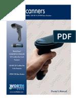 Rf Scanners Manual
