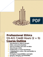 01 - Engineering Ethics - Lecture 1