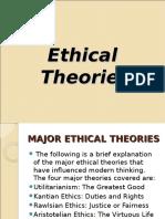 04- Moral Frameworks - Lecture 4