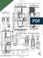 Planos Hidraulicos Marcos Torres 07-09-2015-Hidrosanitarios