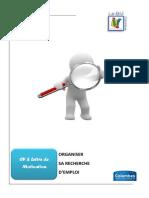 Guide CV Et Lettre de Motivation