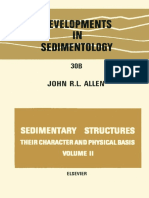 Allen, Sedimentary Structures V2