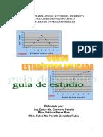 Material Estadística FCPYS