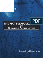 Nat Yuen Online Resource