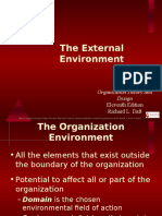 LEC03 Chpt 4 - External  Environment MINE F 2016.ppt