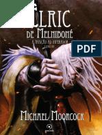 Elric de Melnibone - Michael Moorcock