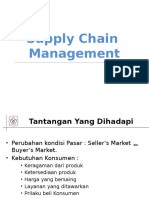 Supply Chain Management 1 Introduction