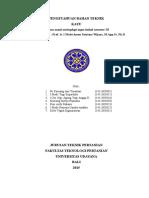 Paper Pengetahun Bahan Teknik Kayu.docx