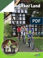 Radfahren und Wandern im Osnabrücker Land 2017