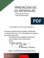 INTERPRETACION DE GASES ARTERIALES orla.pptx