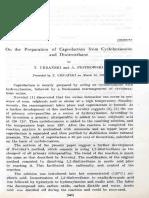 Bulletin de Lacademie Polonaise Des Sciences 1957 Nr5 s543