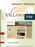 Caso Harinera Villamayor
