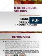 RESIDUOS  SOLIDOS 2.ppt