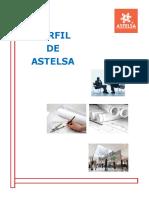 Perfil de Astelsa