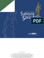 Savudrija - Putovanje u prošlost (Katalog izložbe)
