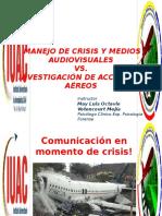 presentacion IUAC