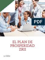 Prosperity Plan Spanish
