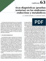 Cap 63-74 Pàg543-631 Endocrino y Metabolismo