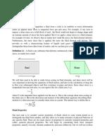 Fluid Notes 2