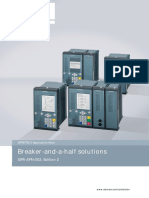 SIP5 APN 002 Breaker and a Half Solutions En