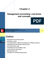 Ch02 Management Accounting 5e