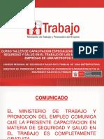 2. Ley de SST, 11.09.15