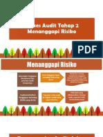 Proses Audit Tahap 2 (Audit Sampling)