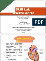 Garinda Chaesaria PH - Diseksi Aorta