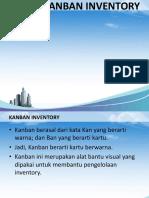 Simulasi Kanban