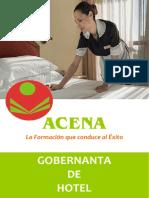 Gobernanta Hotel