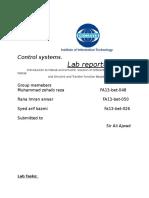 Control Lab4