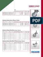 Catalogo Ruedas DWP