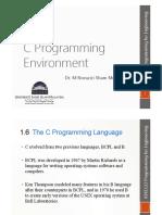 L0 Programming Environment
