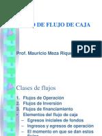 Modelo de Flujo de Caja