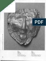 2. Antički portret u Jugoslaviji, Grčki i helenistički portret