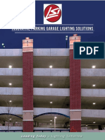 Parking Garage Brochure