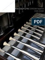 SC Concert Kazoos User Guide