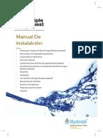 Hydraid ManualSP