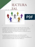 Estructura Social y Mods de Produccion