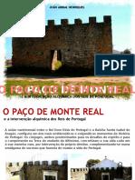 O Paço de Monte Real -por João Aníbal Henriques