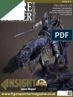 Figure Painter Magazine 4