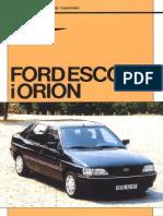 Ford Escort, intretinere si reparatie. 1990-1999, pl.pdf