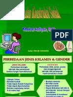 Gender Dan Konstruksi Sosial