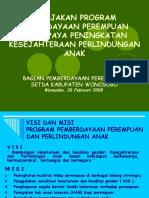 Materi PKHP 26 Feb 08