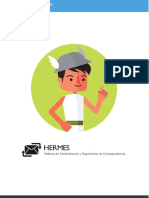 Manual Hermes