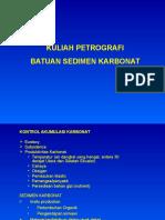 4-KULIAH PETRO KARBONAT.ppt